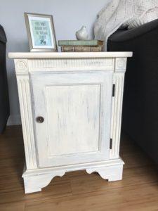 Chalk Paint Tutotal for Home Decor