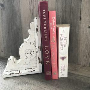 books as decor