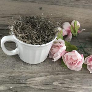DIY flower mug