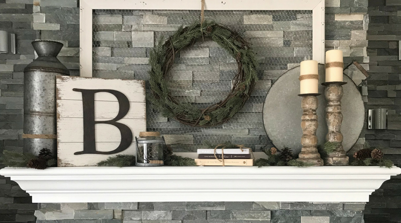 Inspiration for Winter Decoration